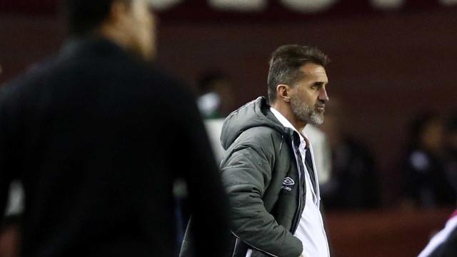 Má fase do ataque desafia início de trabalho de Mancini no São Paulo