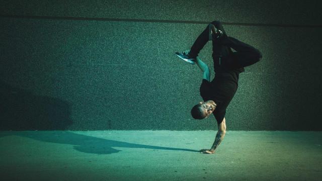 Paris propõe inclusão de break dance na Olimpíada de 2024