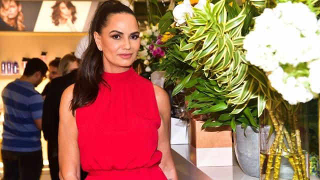 Globo produzirá filme e minissérie sobre a vida de Luiza Brunet