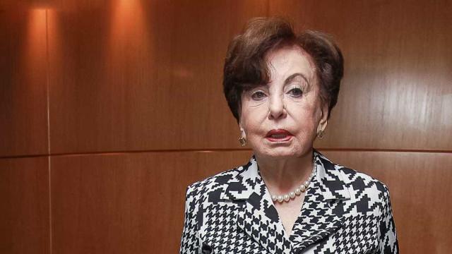 Beatriz Segall deixa em testamento herança e carro para seu motorista