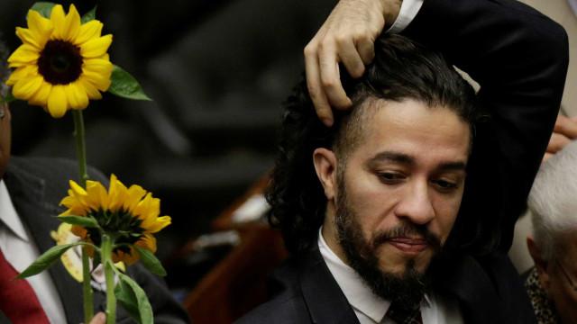Wyllys aos portugueses: 'Estejam atentos aos fascistas brasileiros'