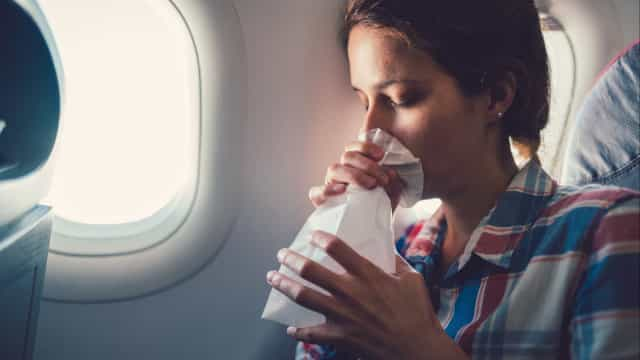 Tem medo de andar de avião? Descubra oito dicas para superar o pavor