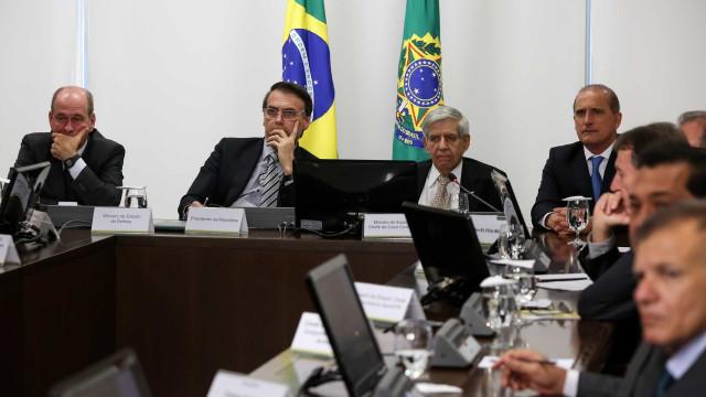 Bolsonaro consultou Congresso e STF antes de manter ajuda à Venezuela