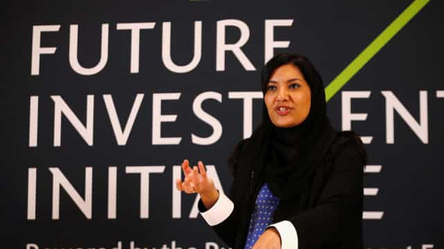 Arábia Saudita nomeia pela 1ª vez mulher como embaixadora nos EUA