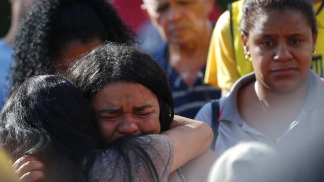 Sobreviventes de Brumadinho relatam dor e resiliência após tragédia