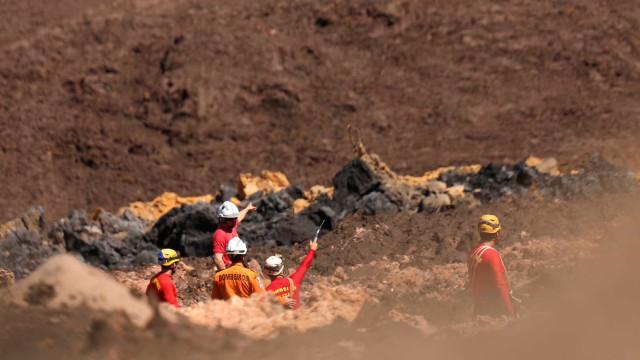'Diante dos nossos olhos, muitos ficaram soterrados', diz sobrevivente