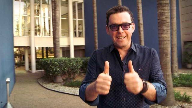 Globo se pronuncia sobre demissão do apresentador Fernando Rocha