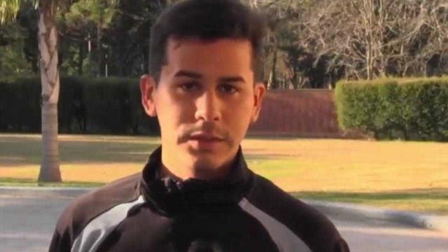 Jogador argentino de 25 anos é encontrado morto em casa
