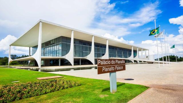 Bolsonaro e Guaidó reúnem-se nesta quinta no Palácio do Planalto