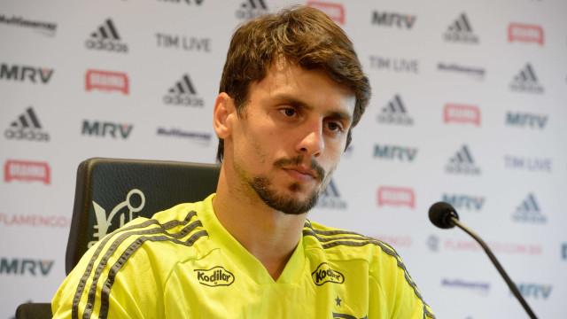 'Ser um cara justo é problema no futebol', diz Rodrigo Caio