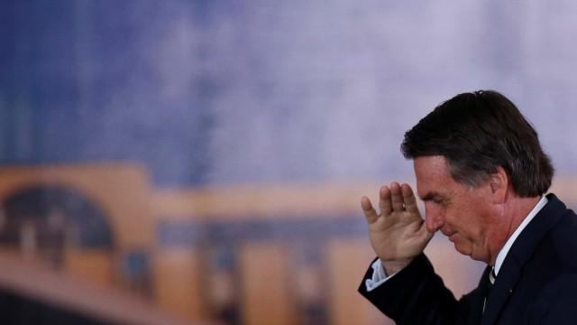 Bolsonaro passa por avaliação média e está em 'excelentes condições'