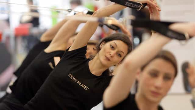 Pilates melhora qualidade de vida de doentes crónicos