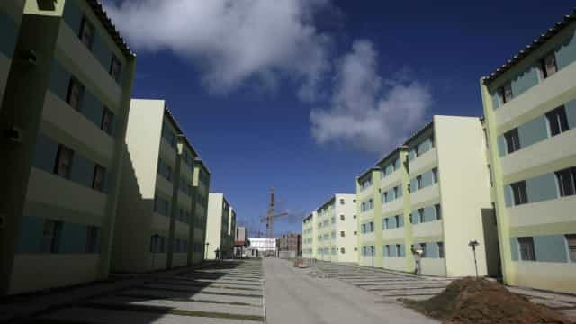 Rio vai construir 1.440 unidades do Minha Casa, Minha Vida