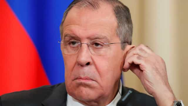 Rússia propõe aos Estados Unidos dialogar sobre a crise venezuelana
