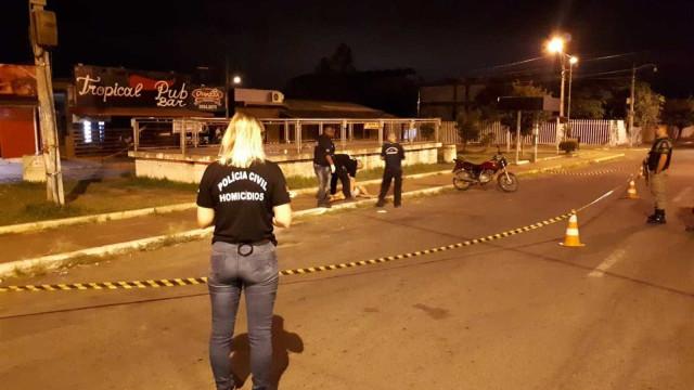 Dupla atira contra festa de Carnaval e mata duas mulheres no RS