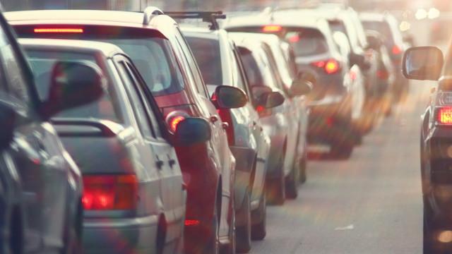 Trânsito em São Paulo começa a se intensificar no retorno do carnaval