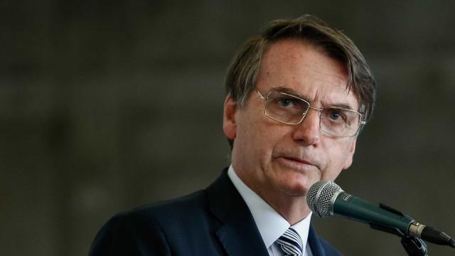 PT quer que PGR investigue Bolsonaro por publicação de vídeo