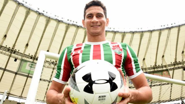 Ganso é regularizado e poderá estrear pelo Fluminense na Taça Rio