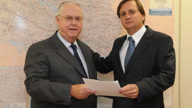 Ex-secretário estadual do governo Alckmin vira réu por receber propina