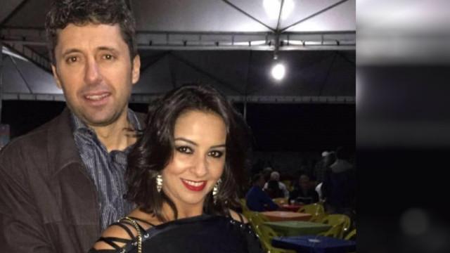 Filho de ex-prefeita e mulher são encontrados mortos em casa