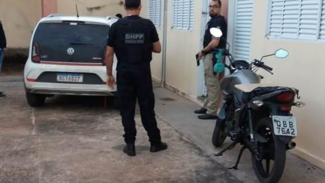 Empresário acusado de sonegar R$ 140 milhões é assassinado em Cuiabá