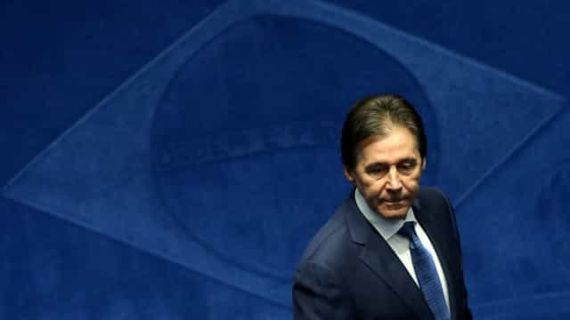 Empresário acusa Eunício Oliveira de receber propina da Petrobras