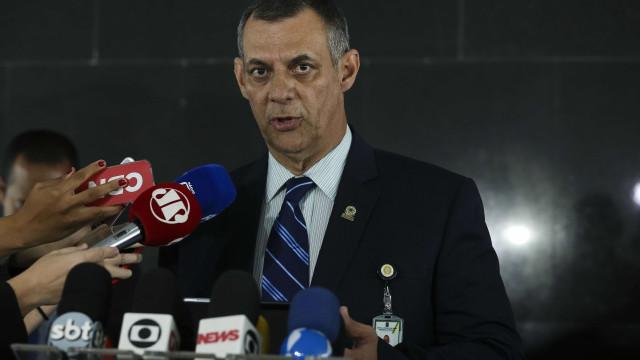 Planalto não admite que não se tenha conclusão sobre ataque a Bolsonaro