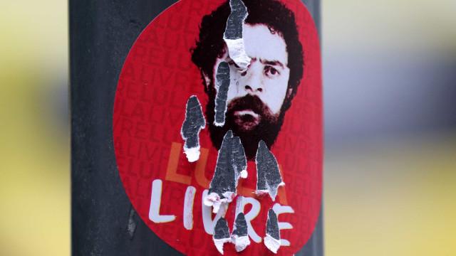 Campanha Lula Livre passa por ajuste e quer oposição a Bolsonaro