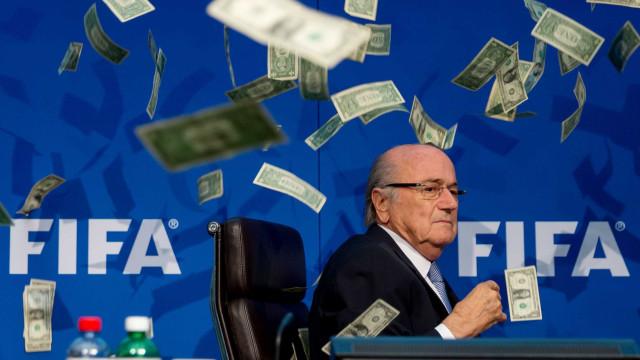 Qatar pagou US$ 880 milhões à Fifa por Copa do Mundo de 2022