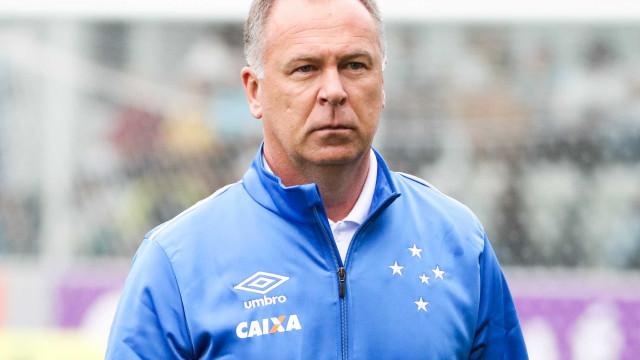Mano vê Cruzeiro mais forte para 2º jogo na Libertadores