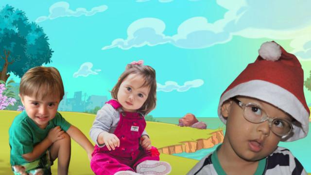 App desenvolvido na USP ajuda a treinar fala de crianças com Down