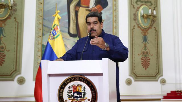 Maduro prolonga suspensão de trabalhos e aulas por mais 48 horas