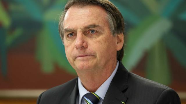 Bolsonaro define vice-líderes do governo no Congresso