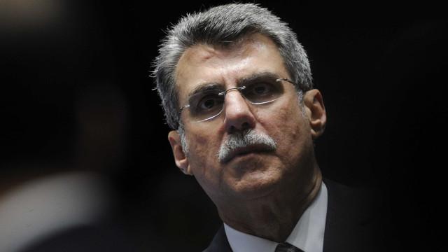 Jucá: 'Governo é prisioneiro de discurso eleitoral que terá de largar'