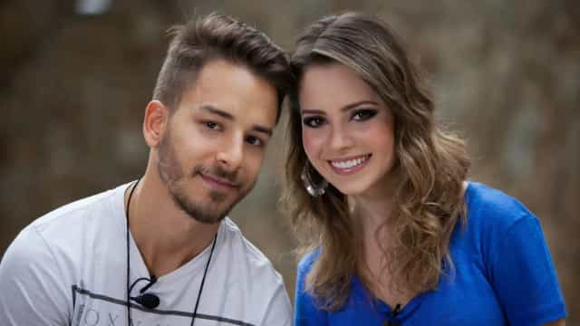 Sandy e Junior fazem turnê comemorativa em 10 capitais brasileiras