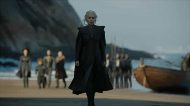 HBO libera 2 primeiras temporadas de 'GoT'' para não assinantes