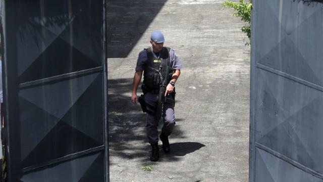 Procurador-geral escala promotor de Justiça para investigar massacre