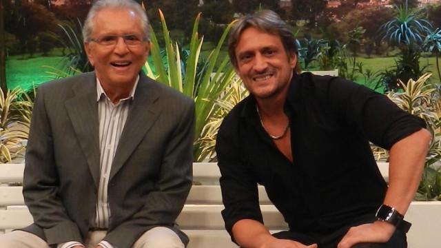 Marcelo de Nóbrega sofre grave infarto e pai fala em milagre