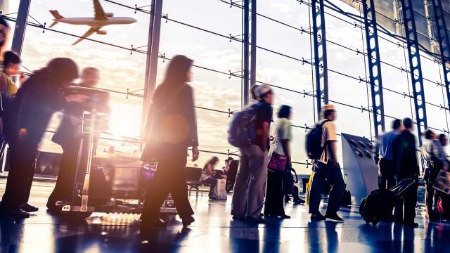 Governo quer arrecadar R$ 2,1 bilhões com concessão de aeroportos