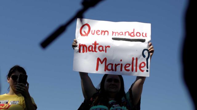 Coaf aponta depósito de R$ 100 mil para acusado de matar Marielle