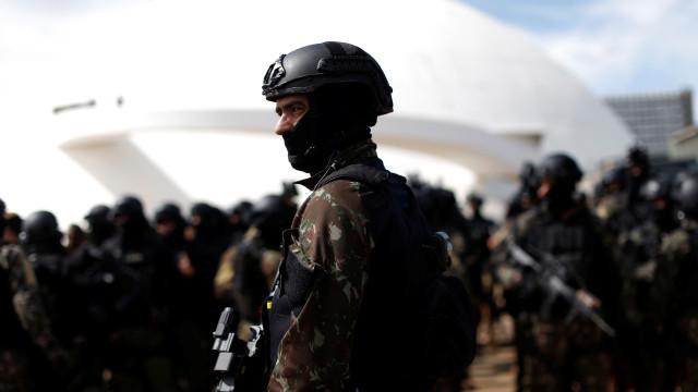 Vítima de tortura em trote, militar recebe indenização de R$ 400 mil