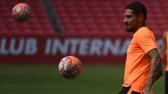 Odair fecha último treino do Inter e esconde escalação para o Gre-Nal