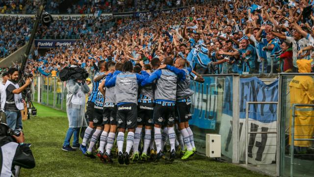 Inter fica com 10, Grêmio vence Gre-Nal de reservas e assegura 1º lugar