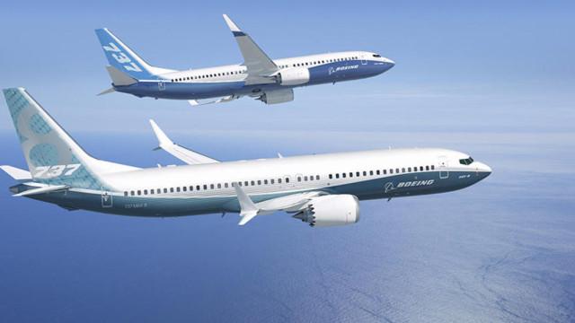 EUA investigam processo de aprovação dos aviões 737 MAX, da Boeing