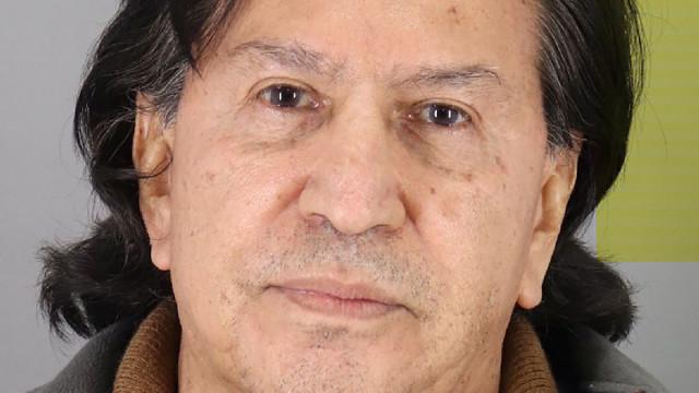 Ex-presidente do Peru é preso por embriaguez em público nos EUA