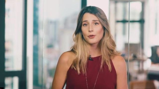 Bettina não sabe quanto investiu para chegar a R$ 1 milhão