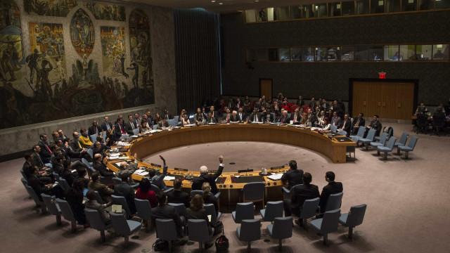 ONU anuncia nova conferência internacional sobre a Líbia