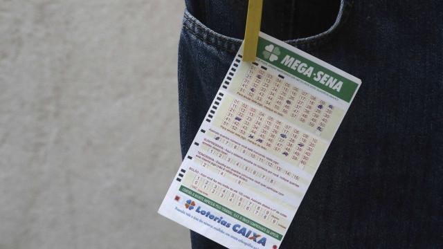 Aposta única de Salvador acerta as seis dezenas da Mega-Sena