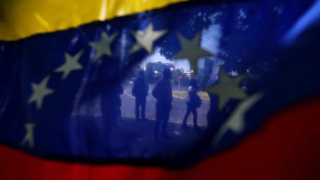 Governo de Maduro e Grupo Internacional se encontram em Caracas