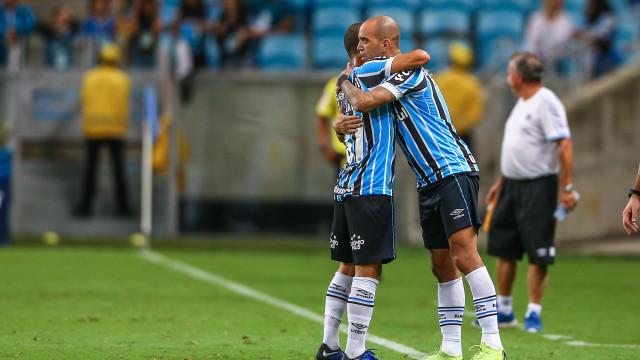 Grêmio termina 1º fase do Gaúcho invicto
